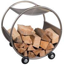 Holzlegewagen ROLLI