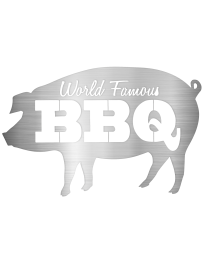 World famous BBQ